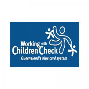Queensland Blue Card